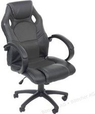 My Sit Racing Chair schwarz