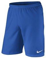 Nike Laser II Woven Shorts royal blue