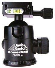 Davis & Sanford Tripods PB343-27
