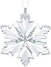 Swarovski Weihnachtsornament Jahresausgabe 2014 (5059026)