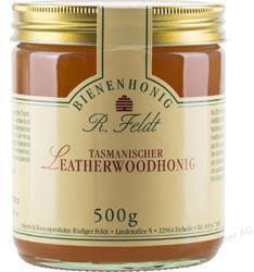 R. Feldt Tasmanischer Leatherwoodhonig (500 g)