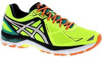 Asics GT-2000 3 flash yellow/silver/emerald green