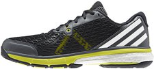 Adidas Volley Boost core black/ftw white/core black