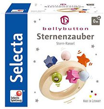 Selecta Spielzeug Sternenzauber