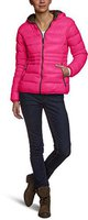 CMP Campagnolo Woman Fix Hood Jacket (3Z16026) Scarlet
