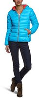 CMP Campagnolo Woman Fix Hood Jacket (3Z16026) Danubio