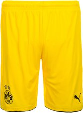 Puma Borussia Dortmund Shorts Kinder