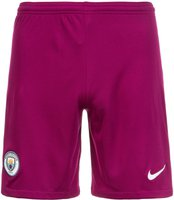 Nike Manchester City Shorts Kinder