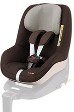 Maxi-Cosi 2Way Pearl - Earth Brown