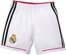 Adidas Real Madrid Shorts Kinder