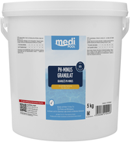 Medipool pH-Minus Granulat 5 kg