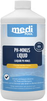 Medipool pH Minus Liquid 1 Liter