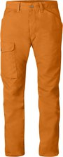Fjällräven Trousers No. 26 Burnt Orange