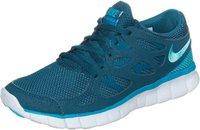 Nike Free Run+ 2 EXT Women blue force/light blue licquor/clear water/white