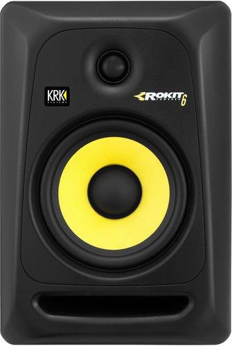 KRK RoKit 6 G3 (schwarz)