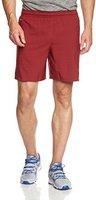 Nike Classic Woven Shorts team red mit Innenslip