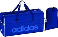 Adidas Linear Performance Teambag L semi solar green/solar green/rich green