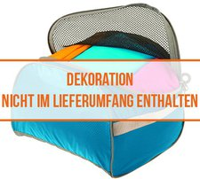 Summit Outdoor Packing Cell Large blue/grey