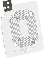 Callstel Qi-Receiver-Pad für Samsung Galaxy S5