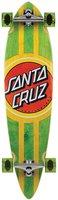 Santa Cruz Skate Classic Dot Pintail