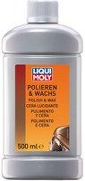 Liqui Moly Polieren & Wachs (500 ml)