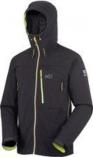 Millet Men Trilogy WDS Storm Jacket Black