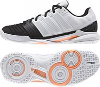 Adidas adiPOWER Stabil 11 W white/core black/flash orange