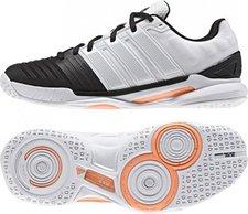 Adidas adiPOWER Stabil 11 W white/core black/flash orange