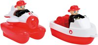 BIG Waterplay Fire Boat Set (55133)