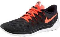 Nike Free 5.0 2014 GS black/bright crimson/white
