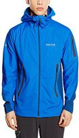 Marmot Vapor Trail Hoody Jacket Men's Peak Blue/Dark Sapphire