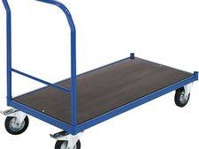 pro-bau-tec Profi-Plattformwagen 500 kg
