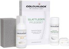 Colourlock Glattleder Pflegeset mild