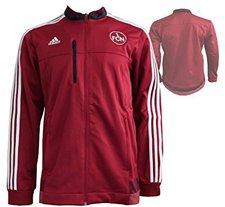 Adidas 1.FC Nürnberg Anthem Jacke 2015/2016