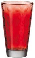 Leonardo Optic Becher groß rot