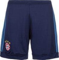 Adidas FC Bayern München Home Torwart-Shorts 2015/2016