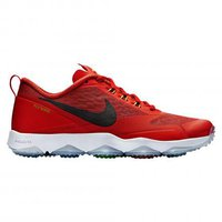 Nike Zoom Hypercross TR daring red/white/volt/black