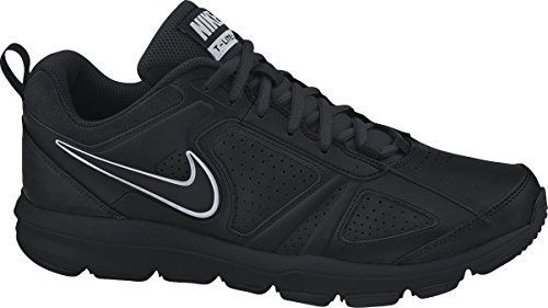 Nike T-lite XI black/black/metallic silver