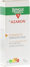 Omega Pharma Jungle Formula by Azaron Complete Spray (75 ml)