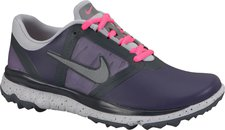 Nike FI Impact Wmns dark raisin/anthracite/reflect silver
