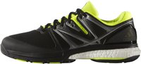 Adidas Stabil Boost core black/solar yellow/ftwr white
