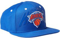 Adidas New York Knicks Anthem Kappe