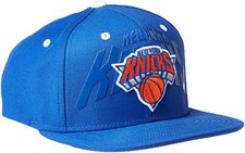 Adidas New York Knicks Anthem Kappe