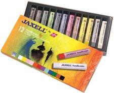 Honsell Jaxell Pastellkreiden 12er Sortiment