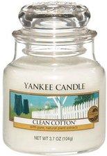 Yankee Candle Clean Cotton Tart (22 g)