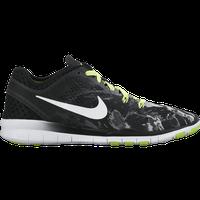 Nike Free TR 5 PRT Wmn black/volt/white