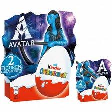 Ferrero Kinder Überraschung Die Minions 4er (80g)