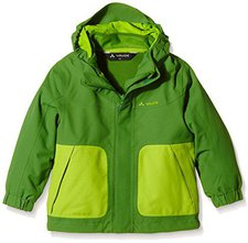Vaude Kids Campfire 3in1 Jacket IV Parrot Green
