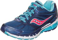 Saucony ProGrid Guide 8 blue/navy/coral