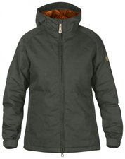 Fjällräven Övik Padded Jacket Mountain Grey